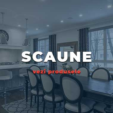 scaune moderne living si dining sufragerie